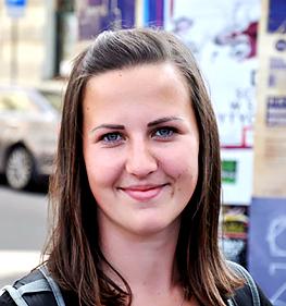 Natálie Tomancová